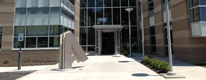 ABARTA Building