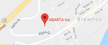 ABARTA Map Location